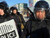 ارتفاع عدد قتلى الاشتباكات العرقية فى كازاخستان إلى 10 أشخاص