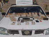 مكافحة المخدرات تضبط حشيش وهيروين بـ2 مليون جنيه بحوزة تاجرين بالإسماعيلية