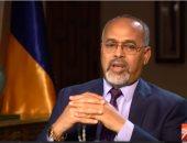 سفير دولة تشاد فى القاهرة: العلاقات مع مصر بأفضل مستوى فى عهد السيسى (فيديو)