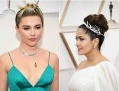 شاهد أبرز المجوهرات فى حفل أوسكار 2020.. من هى صاحبة القطعة الأجمل ؟