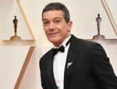 بتوقيع Dior.. هكذا أثبت أنطونيو باندرياس أن الأناقة ليست للنساء فقط بـ Oscars 2020