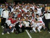 فيفا يحيى ذكرى تتويج الفراعنة بكأس الأمم الأفريقية 2006