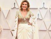 """حفل Oscars 2020 تسبب في تأجيل تصوير مسلسل يسرا """"دهب عيرة"""""""