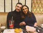 بعد مغازلته لزوجته الأولى.. أحمد إبراهيم يلغى متابعته لأنغام عبر إنستجرام