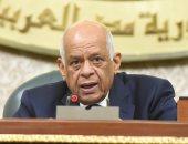 رئيس البرلمان يطالب مجلس الوزراء بإعادة دراسة أسعار تكلفة محصول قصب السكر