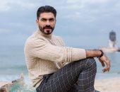 """خالد سليم ينتهى من تصوير كليب """"اللى فات مات"""" بلبنان لطرحه فى عيد الحب"""