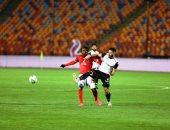أهداف مباريات اليوم الإثنين بالدوري المصري