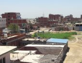 سيبها علينا.. أهالى قرية النورس ببورسعيد يطالبون بحل أزمة انقطاع مياه الشرب