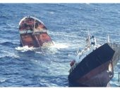 مالطا تنقذ 112 مهاجرا من قارب يغرق فى البحر المتوسط