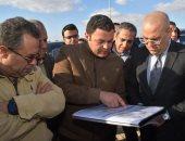 وزير الإسكان يشدد على سرعة الانتهاء من مشروعات الطرق بـ6 أكتوبر