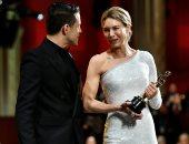 أبرز لقطات نجوم ونجمات حفل جوائز oscars 2020