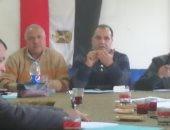 اتحاد عمال بنى سويف ينظم دورة تثقيفية لأعضاء المكاتب التنفيذية للنقابات