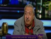 نجل الفنان عماد حمدى: مسرحية ريا وسكينة عرضت وشادية فى المستشفى