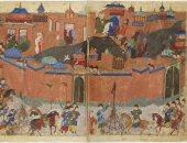 هل عبر المغول على تراث بغداد بعد حرقهم مكتبة عاصمة دولة الخلافة العباسية؟