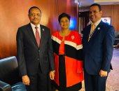 الاتحاد الإفريقى يناقش إنهاء صندوق ضحايا جرائم الرئيس التشادى السابق
