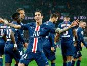 ملخص وأهداف مباراة باريس سان جيرمان ضد ليون فى الدورى الفرنسى