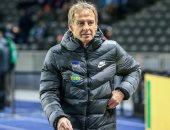 رسميا.. كلينسمان يستقيل من تدريب هيرتا برلين