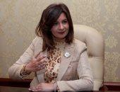 وزيرة الهجرة: المصريين بالخارج لم يتوانوا يوما عن تأدية واجبهم تجاه الوطن
