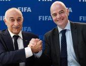 فيفا يخصص 16 مليون دولار لإنشاء صندوق لمساعدة اللاعبين