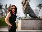 سلمى الجزائرية: وردة تركت بداخلى أثرًا كبيرًا وأستعد لأغنية وطنية لمصر