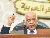 """رئيس البرلمان لـ """"الوزراء"""": لا توقيع للطلبات أثناء الجلسة"""