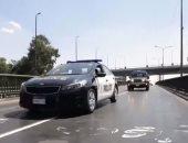 القبض على المتهمين بمحاولة تحطيم مدخل عقار فى بورسعيد