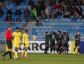 قمة النصر ضد السد تنتهى بالتعادل 2-2 بأبطال آسيا.. فيديو