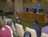 جامعة المنصورة تنظم حملة للتوعية بفيروس كورونا بكليتى الهندسة والزراعة
