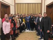 """""""الوطنية للصحافة"""" تجتمع بشباب الصحفيين بالمؤسسات القومية للاستماع لمقترحاتهم"""