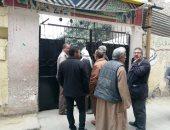 فتح اللجان لبدء التصويت فى الانتخابات البرلمانية التكميلية بالجيزة