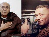 محمد رمضان يفجر مفاجأة: معايا فيديو يودى الطيار السجن ومردتش أنشره