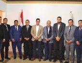 """""""المصريين الأحرار"""" يلتقى تننسيقية الأحزاب لطرح رؤيته حول الاستحقاقات الانتخابية"""