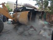 محافظ القاهرة: استرداد 340 ألف متر من أملاك الدولة خلال 10 أيام