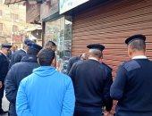 محافظ القاهرة: استرداد 75 محلا ووحدة إدارية فى جراجى الأوبرا والعتبة