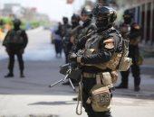 سماع دوى 3 انفجارات بالقرب من معسكر التاجى شمالى بغداد