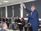 """صور.. ختام تدريبات برنامج """"مودة"""" للحفاظ على كيان الأسرة المصرية بالسويس"""