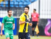 """محمد سالم يقود هجوم المقاولون أمام طنطا ورضا عبد العال يعتمد على """"الدح"""""""
