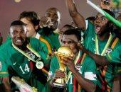 زى النهاردة.. زامبيا تتوج بكأس أمم أفريقيا 2012 لأول مرة فى التاريخ