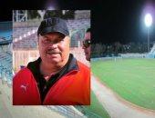 إيقاف مسئول النجم الساحلى 24 شهرا لاعتدائه على حكم فى الدورى التونسى
