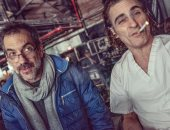 بعد الفوز بالأوسكار.. مخرج الجوكر ينشر صورا وكواليس آخر يوم تصوير  فى الفيلم