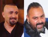 """شيكو ضيف شرف أحمد السقا فى فيلم """"العنكبوت"""""""