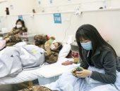 ارتفاع عدد المصابين بفيروس كورونا فى كردستان العراق لـ 99 حالة