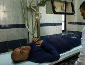 مستشفى متطور بأجهزة حديثة لعلاج السجناء خلف الأسوار بسجن الفيوم