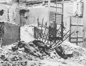 سعيد الشحات يكتب: ذات يوم.. 12 فبراير 1970.. غارة إسرائيلية وحشية بطائرات الفانتوم على مصنع أبوزعبل للحديد والصلب.. و88 شهيدا و150 مصابا