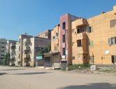 صور.. أهالى الحسينية يطالبون محافظة الشرقية بوحدات سكنية بعد إزالة العشوائيات