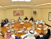 لجنة الصداقة السعودية الكوسوفية بمجلس الشورى تجتمع بسفير كوسوفو