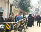 عدم اختصاص القضاء الإدارى بنظر دعوى وقف إعلان نتيجة انتخابات الجيزة التكميلية