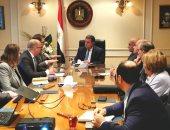 وزير قطاع الأعمال: نستهدف تعظيم القيمة المضافة للقطن المصرى وإعادته لمكانته