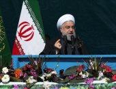 رئيس إيران يشير لاحتمال إلزام السكان باستعمال الكمامات فى الأماكن العامة