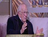 رشوان توفيق: الشعراوى قال لى اللى نقل عرش بلقيس سيدنا سليمان بنفسه.. فيديو